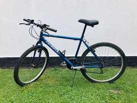 Vendo bicicletas mountain bike