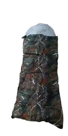 Saco bolsa para dormir camping