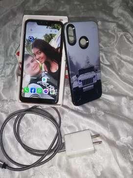 Hermosos celular Y9
