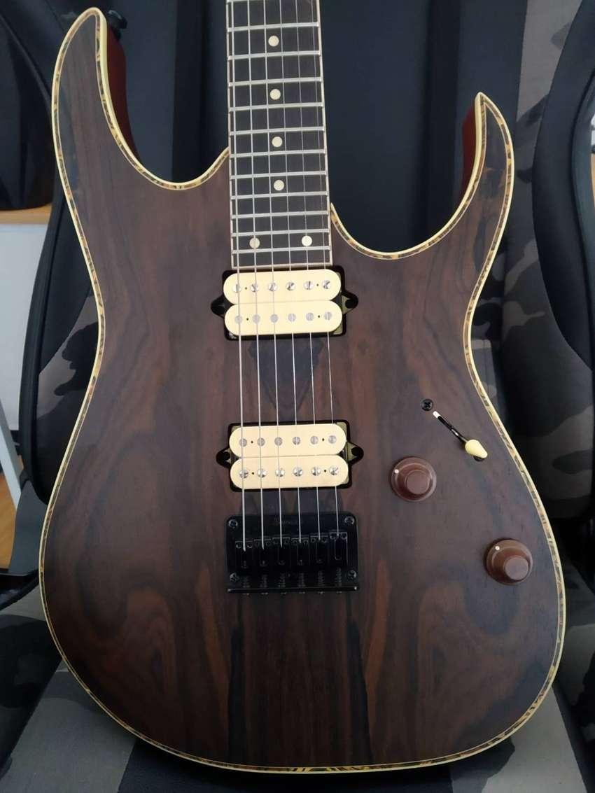 Guitarra Electrica IBANEZ RGEW521ZC 0