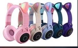 Sorprende a tus hijos con esta balaca Bluetooth de gato