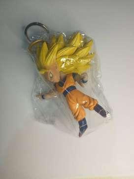 Llavero de Son Goku