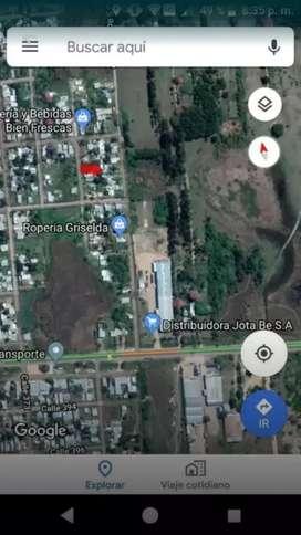 barrio Parque cadena