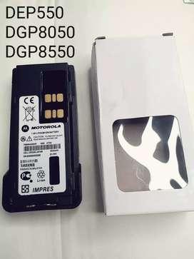 Accesorios para radios Motorola