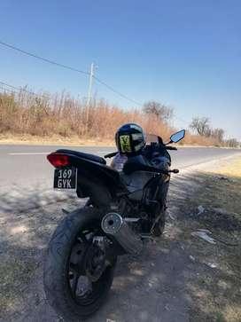 Vendo ninja 250