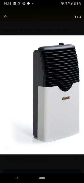 Vendo calefactor sin salida 2200 Kcal