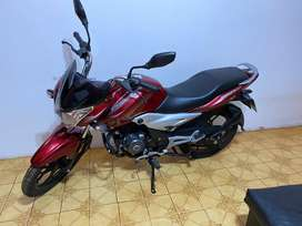 Moto BAJAJ DISCOVER 125cc