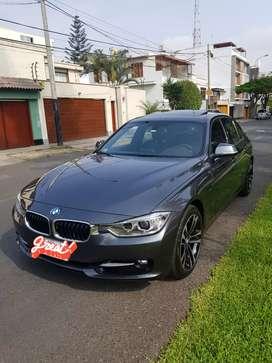 BMW 328i Sport (245hp-Turbo)
