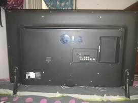 Televisor LG 42'