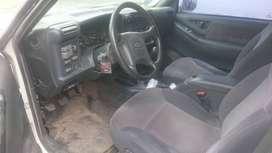 Blazer 4x4 diesel