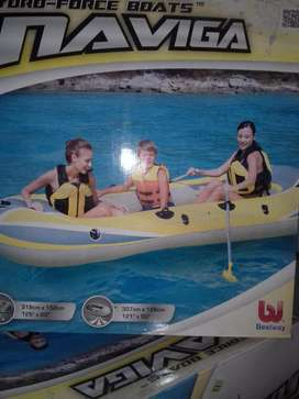 bote inflable para 3p
