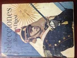 Revistas Selecciones Antiguas