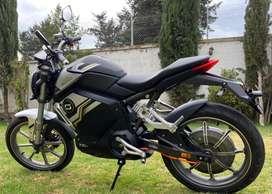 Moto Electrica Super Soco TSx