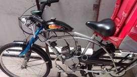 BicyMoto como Nueva