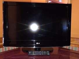 Vendo Tv LG LCD 32' pulgadas