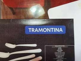 Juego de Cubiertos Tramontina 6 servicios