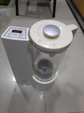 Vendo filtro pimag nikken optimizer nuevo rayas Bodega