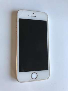 iPhone 5s 64 Gb Oro/gold