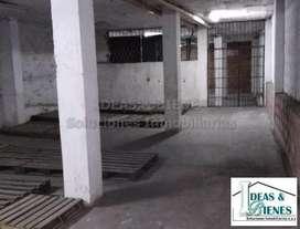Bodega En Venta Medellín Sector Niquitao: Código 812957