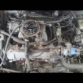 MOTOR FIAT UNO 1.6