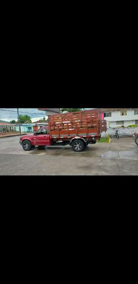 VENTA DE MAZDA B2600 4X4