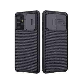 Estuche Protector Antichoque Camshield Pro Samsung Galaxy A72 5G