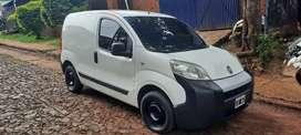 Fiat Qubo Dinamique 2012