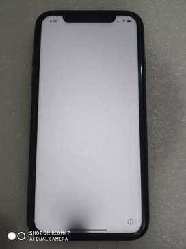 Iphone xr para repuesto