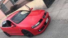 Vendo lindo Seat Leon Cupra R 1.8T