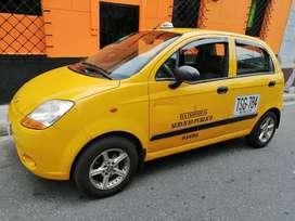 Vendo Excelente Taxi