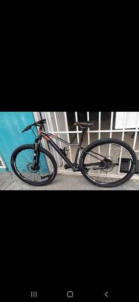Bicicleta specialize