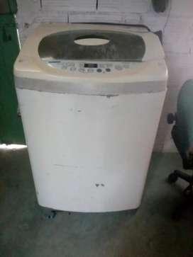 Lavadora LG en exelente condiciones barata