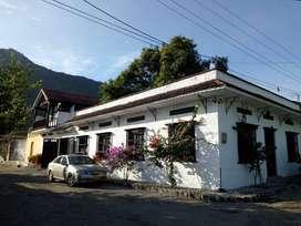 Casa vacacional en venta ubicada en Honda Tolima
