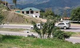 Casa via la Vega (Cundinamarca)