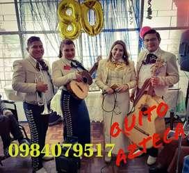 Maríachis en Quito show fiesta en Amaguaña
