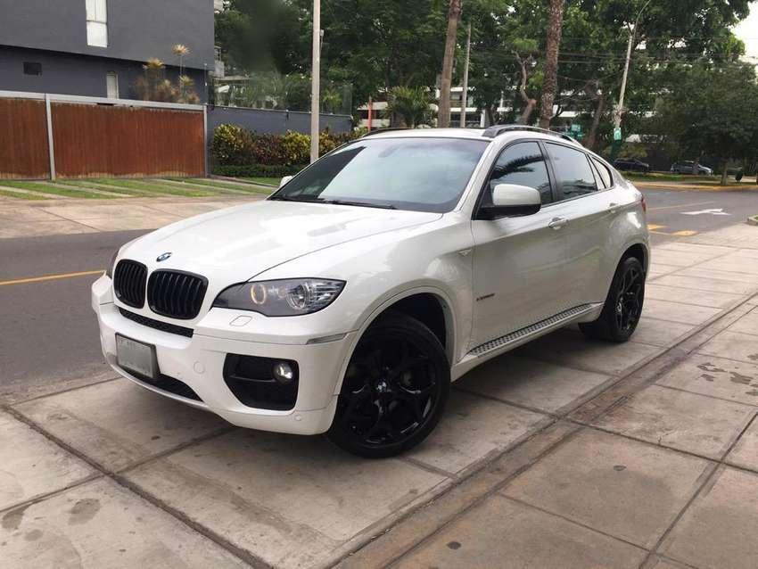 BMW X6 Xdrive 35i 0