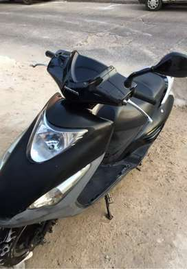 VENDO HONDA ELITE IMPECABLE