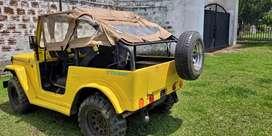 Vendo jeep en excelentes condiciones