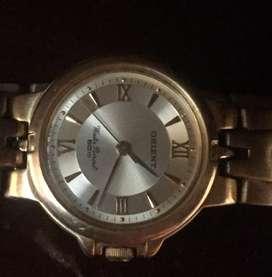 Reloj marca orient