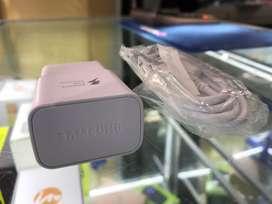 Cargador Samsung Original Carga Rapida✅