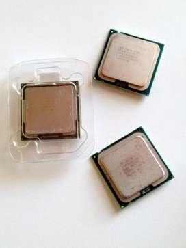 Intel Core 2 Duo 2.66GHZ
