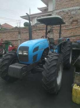 Tractor Agrícola marca LANDINI ATLAS 90