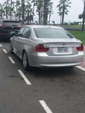 vendo BMW usado pero en muy buenas condiciones