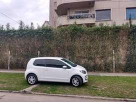 Volkswagen HIGH UP! 2015