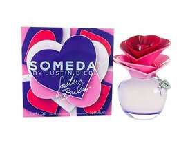 Someday de Justin Bieber mujer 3.4oz 100.ml Sellada Original