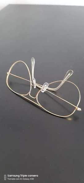 Venta de marco de anteojos modelo Rayban