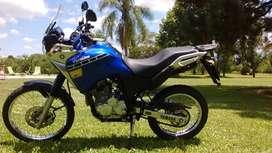 Yamaha Tenere 250 Inmaculada 2018