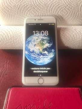 Vendo iphone 8 con baypass avansado