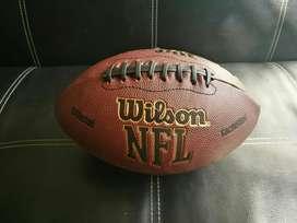 Balon de Fútbol Americano Original