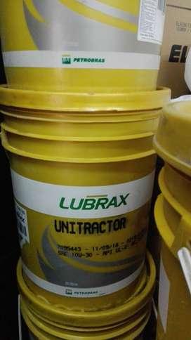 Lubricante Agrícola LUBRAX UNITRACTOR